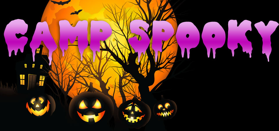 celebrate halloween in camp spooky at kathys dancenter clementon nj