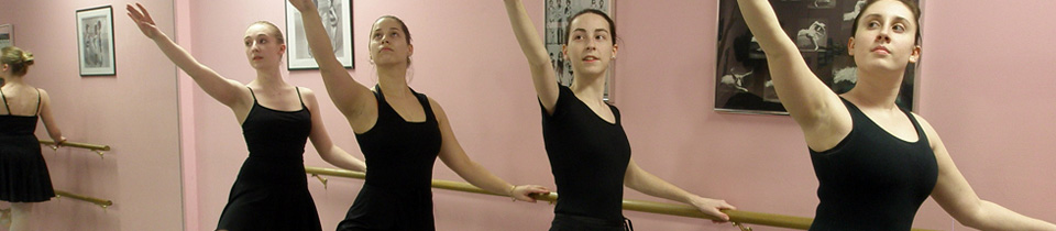 ballet, lyrical, jazz and tap classes at kathys dancenter in clementon nj